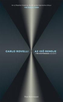 Carlo Rovelli: Az idő rendje