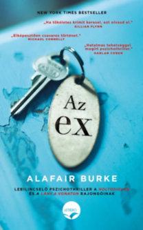 Alafair Burke: Az ex