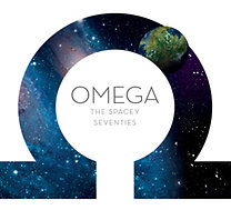 Omega: The Sapcey Seventies - Az Omega együttes összegyűjtött angol és német nyelvű felvételei IV/II - CD