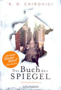 Eugen Chirovici: Das Buch der Spiegel