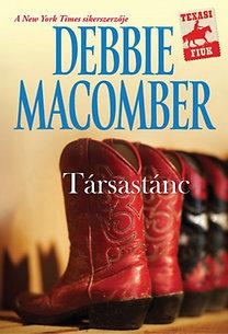 Debbie Macomber: Társastánc