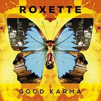 Roxette: Good Karma - CD