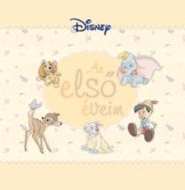Disney - Az első éveim