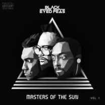 Black Eyed Peas: Masters Of The Sun Vol. 1 - CD