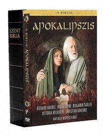 A Biblia - Apokalipszis + Szent Biblia