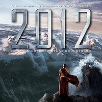 Filmzene: 2012 Original Motion Picture Soundtrack