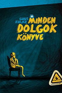 Guus Kuijer: Minden dolgok könyve