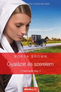 Borsa Brown: Gyalázat és szerelem