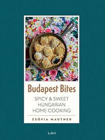 Mautner Zsófi: Budapest Bites