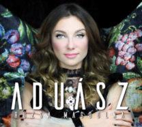 Rúzsa Magdolna: Aduász - CD