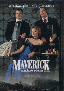 Maverick - Halálos póker - szinkronizált változat