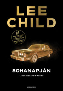 Lee Child: Sohanapján