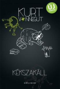 Kurt Vonnegut: Kékszakáll