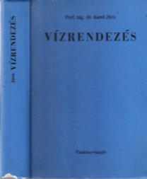 Karel Juva: Vízrendezés