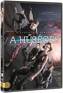 A hűséges - DVD