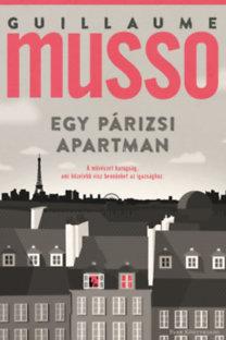 Guillaume Musso: Egy párizsi apartman