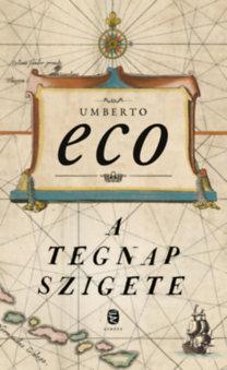 Umberto Eco: A tegnap szigete