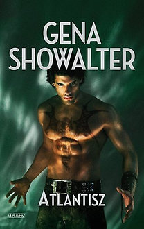 Gena Showalter: Atlantisz