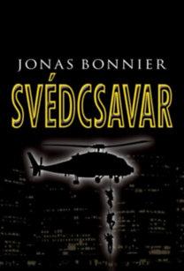 Jonas Bonnier: Svédcsavar