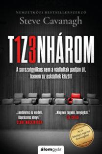 Steve Cavanagh: Tizenhárom