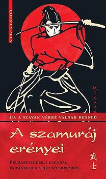 Kicune: A szamuráj erényei