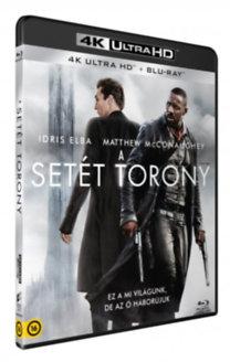A setét torony - 4K Ultra HD+Blu-ray