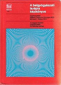 Dr. Rétsági György (szerk.): A belgyógyászati terápia kézikönyve