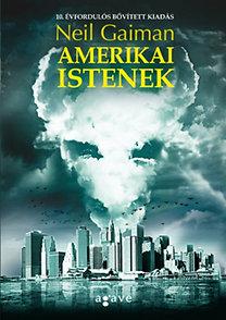 Neil Gaiman: Amerikai istenek