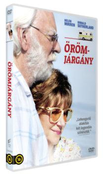 Örömjárgány - DVD