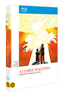 Az ember tragédiája (Blu-ray)