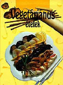 Gabo Kiadó: Vegetáriánus ételek