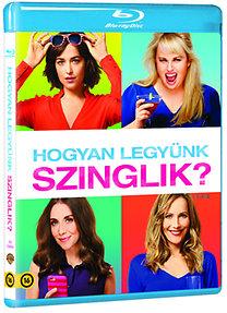 Hogyan legyünk szinglik? - Blu-ray