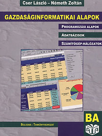 Cser László; Németh Zoltán: Gazdaságinformatikai alapok