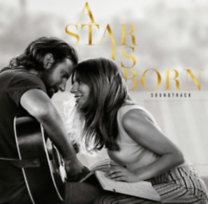 Lady Gaga, Bradley Cooper: A Star Is Born - CD