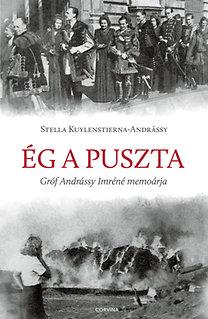 Stella Kuylenstierna-Andrássy: Ég a puszta
