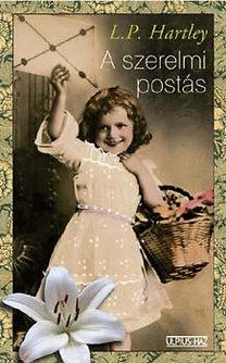 a995015005 L. P. Hartley: A szerelmi postás