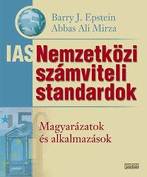 Epstein, B.J.-Mirza, A.A.: Nemzetközi számviteli standardok - Magyarázatok és alkalmazások