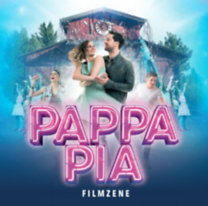 Pappa Pia - Filmzene - CD