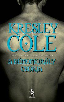 Kresley Cole: A Démonkirály csókja - Halhatatlanok alkonyat után 6.