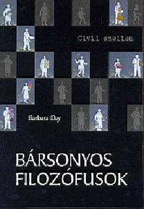 Barbara Day: Bársonyos filozófusok