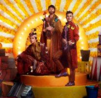 Take That: Wonderland - CD