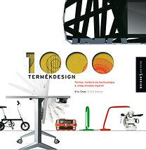 738929fc1e Eric Chan: 1000 termékdesign