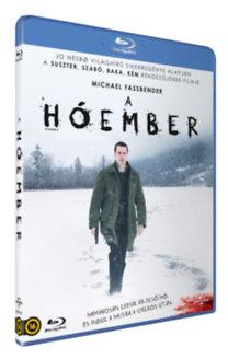 A hóember - Blu-ray