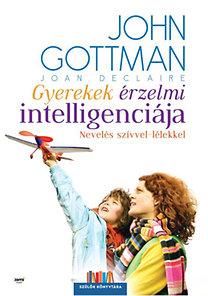 J. M. Gottman; Joan DeClaire: Gyerekek érzelmi intelligenciája