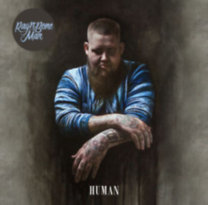Rag'n'Bone Man: Human - CD