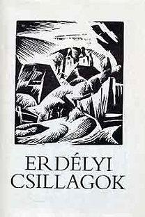 Czine Mihály (szerk.): Erdélyi csillagok (romániai magyar írók antológiája)