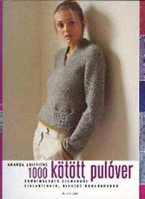 Amanda Griffiths: 1000 kötött pulóver