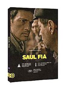Saul fia (2 lemezes extra változat) - DVD