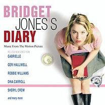 Filmzene: Bridget Jones's Diary - Bridget Jones naplója