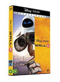 Wall-E - DVD - Egylemezes változat